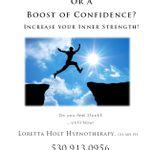 Loretta Holt Hypnotherapy profile image.
