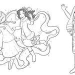 Georgie Fearns Ilustration profile image.