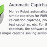 Money Robot - Backlink Generator & Link Building Tool profile image.
