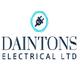 Daintons Electrical ltd  logo