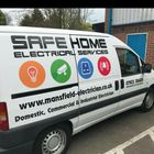 Safe home electrical services