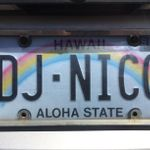 DJ Nico profile image.