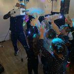 Kids Party DJs profile image.