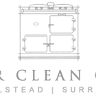 Your Clean Oven  logo