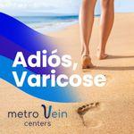 Metro Vein Centers profile image.