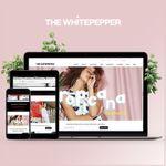 #1 SEO & WEBSITE DESIGN profile image.