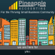 Pineapple Accounting logo