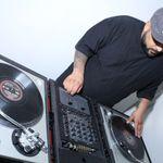 DJ Lucky profile image.