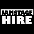 JAM Stage hire