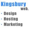 Kingsbury Web profile image