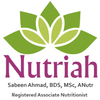 Nutriah Health & Wellbeing Limited profile image