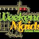 Weekend Maids logo