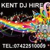 Kent DJ Hire profile image