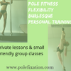 Pole Fixation Fitness and Dance profile image