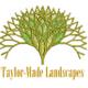 Taylor-Made Landscapes & Garden Services logo