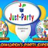 Just Party Entertainment Ltd profile image