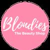 Blondies the Beauty Shop profile image