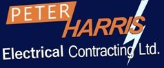 Peter Harris Electrical Contracting Limited logo