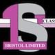 1St class Bristol ĺtd logo