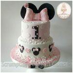 Scrumptious Delights Cakes profile image.