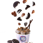 Pan-n-Ice Ltd - CUSTOM ICE CREAM ROLLS