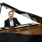 Andrew Edmond - Pianist, Piano Teacher logo