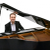 Andrew Edmond - Pianist, Piano Teacher profile image