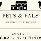 Pets & Pals Mobile PetSitting