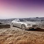 Maserati Memories  profile image.