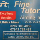 Fine tutors