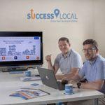 Success Local Limited profile image.
