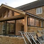 The Drawing Room Architects profile image.