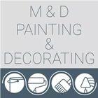 m&d paintin&decorating
