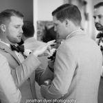 Jonathan Dyer Photography profile image.