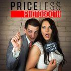 Priceless Photo Booth logo