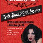 Full Fantasy Makeover profile image.