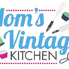 Mom's Vintage Kitchen profile image