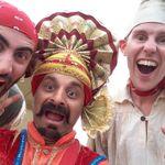 Aashiyana Arts profile image.