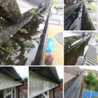 Clear And Shine (Gutter Cleaning) logo