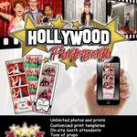 Hollywood Photo Booth Co profile image.
