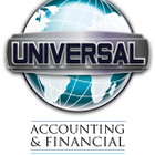Universal Accounting & Financial Services inc. logo