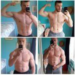 Steve Driver, Drive Fitness profile image.