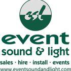 Event Sound & Light Ltd