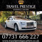 Travel Prestige Chauffeurs logo