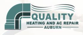 Quality Heating And AC Repair Auburn