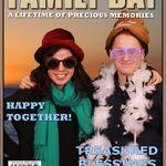 Goofy Photo Booth profile image.