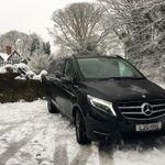 Harrison's of Liverpool - Executive Chauffeurs Service profile image.