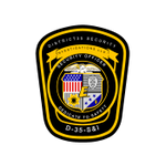 District 35 Security & Investigations LLC profile image.