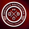 Obstacle Destruction Personal Training profile image