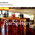 BarSphere profile image.
